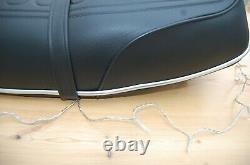 Suzuki GT250 /T350 SEAT REFURBISHED, NOS