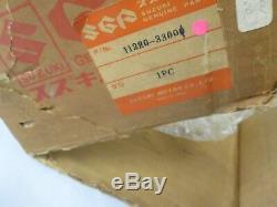 Suzuki GT380 Cylinder Barrel LH Nos Genuine 11220-33001 left side