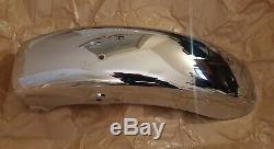 Suzuki GT550 / GT750 Rear Mudguard / Fender (NOS)