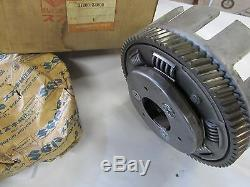 Suzuki GT550 NOS clutch basket/ starter clutch 1972-1977 21200-34000