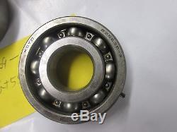 Suzuki GT550 nos main crankshaft bearings 1972-1977 09269-25010