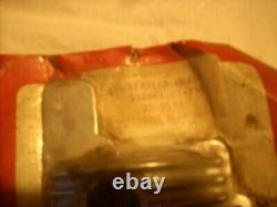 Suzuki GT750 BECK ARNLEY Starter Cover NOS NEW Engine Accessory In Package