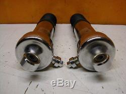 Suzuki Gs1000 S Stossdämpfer Original Nos Neu Gs 1000 62100-49050 (b6/3)