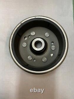 Suzuki Gs1100 E Gs 1100 E Generator Rotor Flywheel Oem Nos 31402-49310