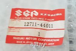 Suzuki Gs Gs400 Gs425 Nos New Genuine Inlet Camshaft 12711-44011