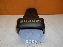 Suzuki Gs Gsx 450 Original Giuliari Sitzbank Nos Neu Gs 250 400 450 X (816)