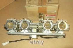 Suzuki Gsx1400 20022007 Genuine Nos Throttle Body Assembly # 13405-42f00