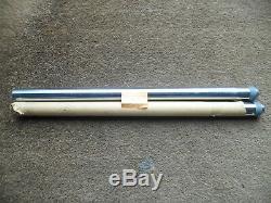 Suzuki Gsx 400 F (1981/82) Nos Inner Front Fork Tube Oem #51110-33210