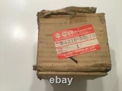 Suzuki Gsxr1100 tacometer NOS # 34210-06B10 1986-1988