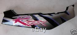 Suzuki Gsxr750 Right Frame Cover Gsxr 750 N New Nos 47110-18d50-36x