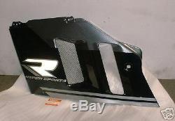Suzuki Gsxr 750 L Left-hand Fairing Centre Gsxr750 Nos 94440-17d11-3cg