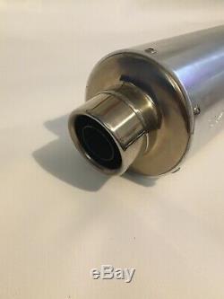 Suzuki Gsxr 750 RK GSX-R750RK Exhaust Exhaust NOS 14310-07D01 E200049/S13