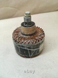 Suzuki Gt185 Gt 185 Armature Oem Nos 31710-36112