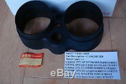 Suzuki Gt250 Gt380 Gt500 Gt550 Nos Meter Case Pt 34051-33600 34051-33601