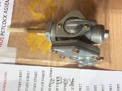 Suzuki Gt250 T250 T305 Tc305 T350 T500 Nos Fuel Petcock New Pt No 44300-18450
