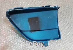 Suzuki Gt380 Gt550 74-77 Nos New Genuine Left Side Panel Cover 47211-34100