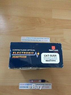 Suzuki Gt380 Gt750 Nos Newtronic Electronic Ignition System Ref No Ckt-su6a