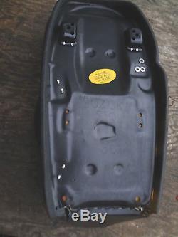 Suzuki Gt550 Gt 550 Nos Seat Super Nice Mr. Seats Ca