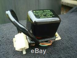 Suzuki Gt750 Nos Voltage Regulator 32500-31010