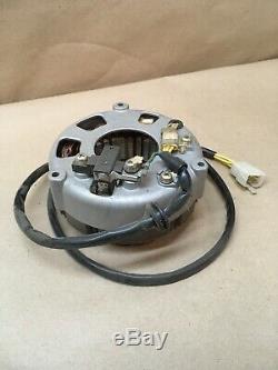 Suzuki Gt750 Stator Lemans Generator Alternator Magneto Oem Nos 31400-31011