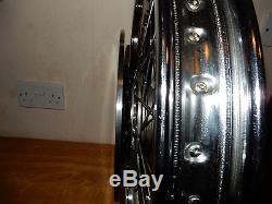 Suzuki Gt750 nos front wheel and discs