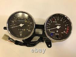 Suzuki Gt 185 NEW OLD STOCK clocks