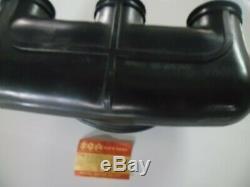 Suzuki Gt 380 Nos Air Inlet Hose Oem # 13880-33101 Made In Japan
