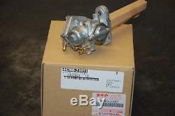 Suzuki Gt 750 Gt 550 Nos Fuel Tap