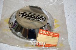 Suzuki Gt 750 J Nos Points Cover