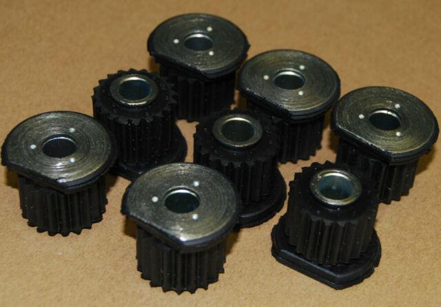 Suzuki Gt 750 Nos Engine Mounts
