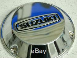 Suzuki Gt 750 Nos J Points Cover