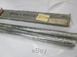 Suzuki K10 K11 M12 M15 nos fork tube set 51110-03110