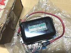 Suzuki MA M12 M12 M15 MC50 MD50 M15D 12V Regulator Voltage NOS P/N 32500-01310