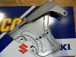 Suzuki NOS 72-77 TC125 TS125 74-77 TC185 TS185 Chain Case Guard NLA 61310-28100