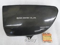 Suzuki NOS NEW 47211-31200 Left Frame Side Cover GT GT750 1973-77