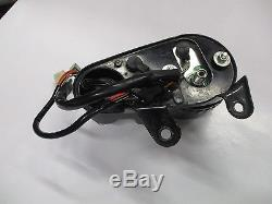 Suzuki NOS New TS75 NOS SPEEDOMETER ASSY 34100-26750
