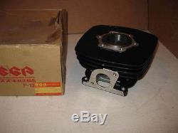 Suzuki NOS RM100B RM100C Cylinder 1977 & 1978 11210-41621 NB
