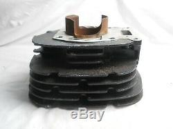 Suzuki NOS RM250 C, 1978, Cylinder, # 11210-41640, F