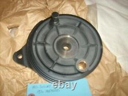 Suzuki NOS RM250 RM370 Brake Panel 11341-41400 1976-78 NEW OEM Right Engine