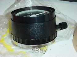 Suzuki NOS Speedometer'73 GT185 K & TC185 L/M/A New Speedo Clock 34101-36610