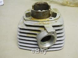 Suzuki NOS TS185 Sierra, 1971-74, Cylinder # 11210-29000 S-27