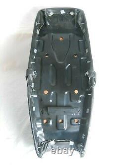 Suzuki NOS, X5 Invader, X6 Hustler, TC200, TC250 Scrambler, SEAT