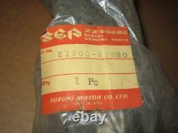 Suzuki Nos Front Fork Cover. Rv90 1973 51800-27820