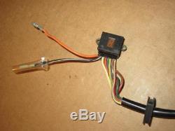 Suzuki Nos Gear Indicator Assy. Gt380 Gt550 34990-33121