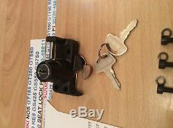 Suzuki Nos Gt185 Gt380 Gt550 Gt750 Re5 Gs425 Gs550 Gs750 Gs1000 Pt 95700-49811