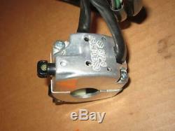 Suzuki Nos Lt. Handlebar Switch Tc185 1974-77 37400-29610