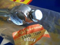 Suzuki Nos Nla Kick Starter Lever T250 T350 T500 Gt250 Gt500 26300-15000 Rare