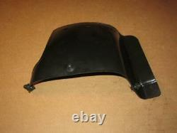 Suzuki Nos Rear Mud Guard Tm400 1974-75 63400-32100