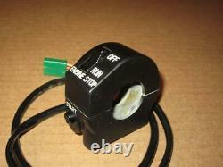 Suzuki Nos Right Handlebar Switch Gs850 Gs1000 57100-49040