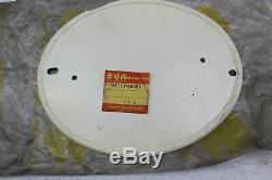 Suzuki Nos Right Number Plate Tm75/125/250/400 94910-16501